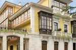 Апартаменты Apartamentos La Pontiga