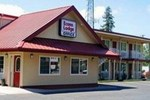 Отель Econo Lodge Eugene