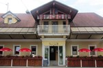 Отель Hotel Vegov Hram