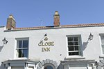 Отель The Globe Inn