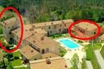 Апартаменты Piccolo Casale E Torrino Del Borgo