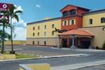 Отель Fiesta Inn Colima