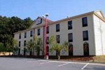 Отель Econo Lodge Lookout Mountain