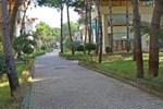 Апартаменты Apartment Qerret 21