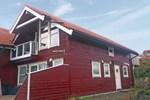 Апартаменты Holiday home Hellesøy 19