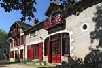 Мини-отель Manoir de la Presle