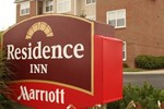 Отель Residence Inn Holland