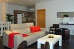 Апартаменты Apartamentos Turísticos Mauror
