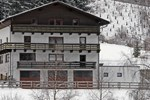 Апартаменты Ferienhaus Wiese