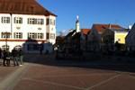 Отель Appartementhaus Erding