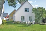 Апартаменты Holiday home Katthammarsvik 48