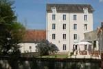 Мини-отель Le Moulin Neuf