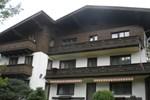 Отель Haus Rohrmoser