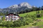 Bauernhof am Fuße des Untersbergs Vorderstiedler