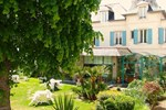Мини-отель Villa les Roses