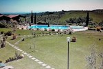 Апартаменты Appartamento Il Tulipano Residence I Calanchi