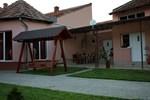 Гостевой дом Pensiunea Santalia