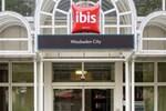 Отель ibis Wiesbaden City