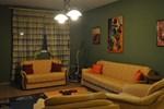 Апартаменты Apartment Ilia