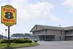 Super 8 Motel - Milford