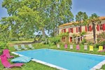 Апартаменты Holiday home Lamotte du Rhone 46