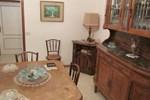 Апартаменты Appartamento Rapolano Terme