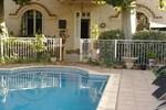 Гостевой дом Villa Rosa Cuxac