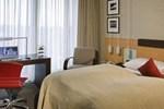 Отель Hotel Novotel Karlsruhe City