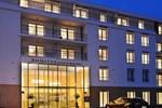 Апартаменты DOMITYS Le Parc de Saint-Cloud