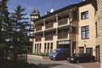 Отель Ośrodek Wypoczynkowo-Szkoleniowy Arkun