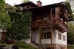 Апартаменты Haus Francazi Sillian