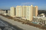 Отель Wyndham Ocean Boulevard