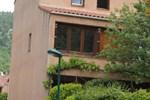 Апартаменты Villa Vernet-Les-Bains