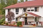 Отель Super 8 Motel - Augusta