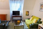 Апартаменты Apartment St-Malo 7
