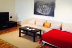 Апартаменты Apartmán Tatry