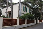 Апартаменты Villino Vittoria
