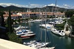 Апартаменты Modernes Apartment Port Grimaud