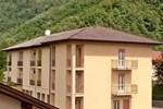 Отель Albergo Claudia
