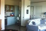 Апартаменты Appartamento Baia Blu di Lerici