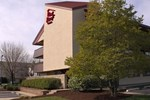 Отель Red Roof Inn Wilkes-Barre