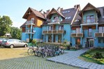 Апартаменты Apartament w Turkusowej Willi