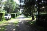Гостевой дом Balf Camping and Hotel