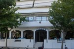 Апартаменты Aegeon Hotel