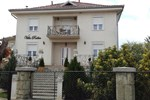 Гостевой дом Villa Rubin Panzió