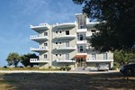 Апартаменты Apartment Borsh 25