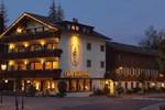 Отель Hotel Hirsch mit Café Klösterle
