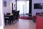 Апартаменты Reflex Apartman Zamárdi