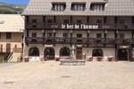 Отель Le Bec De L'Homme