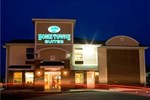Отель Home-Towne Suites Bowling Green